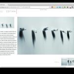 Página de obra en la web del artista Jordee Ayuso