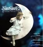 Maquetación revista portada primer número de Siwsiwez
