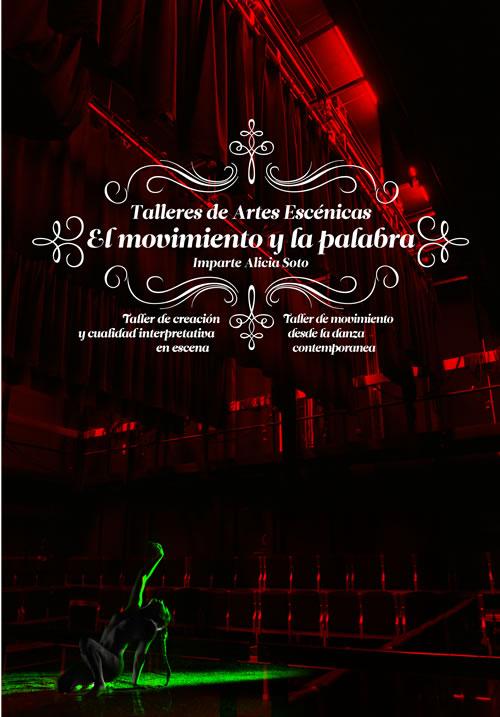 Diseño de cartel para la web