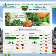 Tienda online ecológica