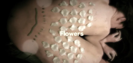 Flowers (video creation)